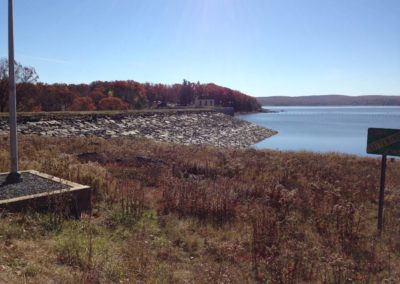 Lake Wallenpaupack Project